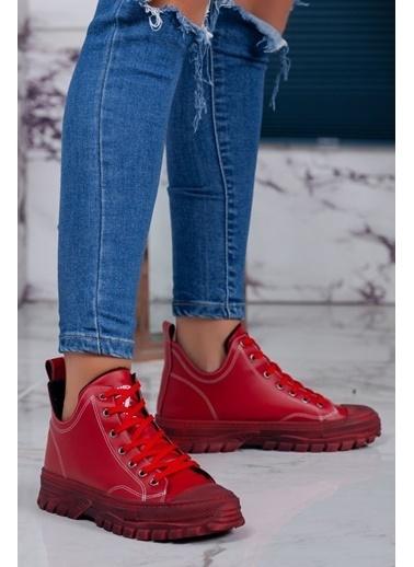 Muggo Sneakers Kırmızı
